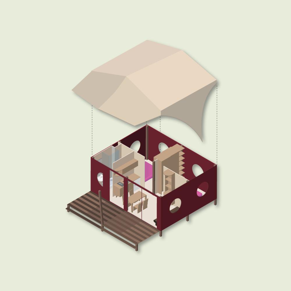 Glant_Idea_Esploso_Glant_Glamping_Tents_Glant_Tent_Luxury_Camping